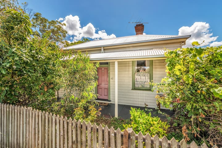 The Corner Cottage - Geelong West - Casa