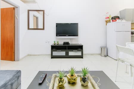 Perfect apartment in the best location in Netanya