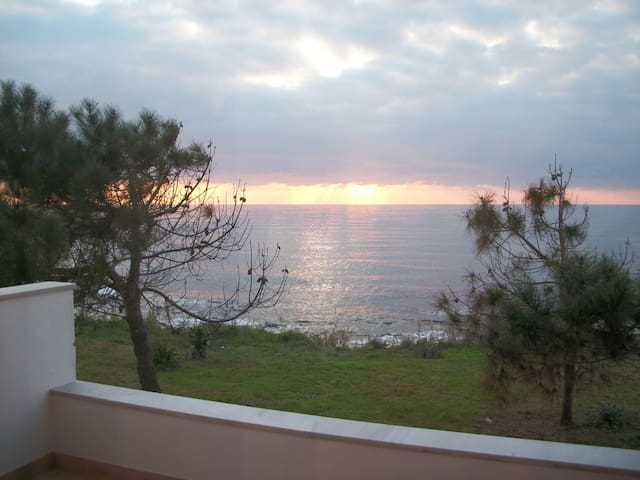 maisonette luxury by the Ionian sea - Preveza - Rumah