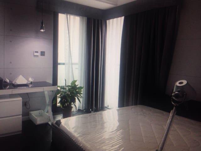 Hotel style apartment - 格文 - Casa
