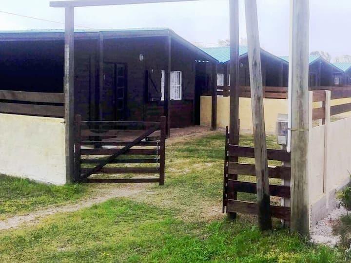 Cabañas Las Mozitas