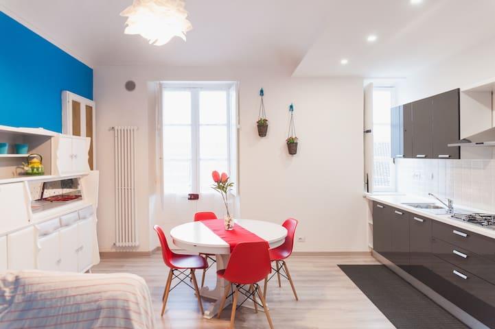 Cosy comfortable apartment near Politecnico