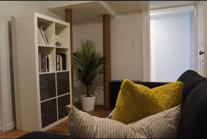 Captivatingly Cozy 2 Bedroom Apartment