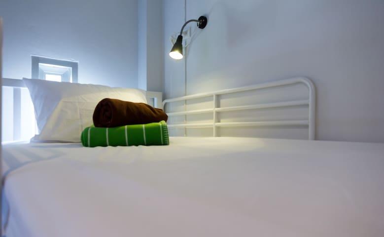 Krabi PITTA NEST 8 : Group bedroom.
