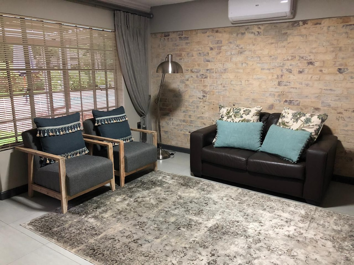 Bronkhorstspruit Alojamientos Vacacionales Gauteng Sudafrica Airbnb