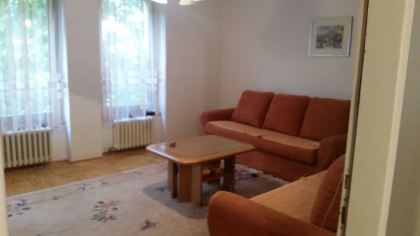 Maida Apartment - Sarajevo - Apartment