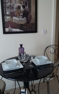 Trendy In Town Apartment - Eastleigh - Leilighet