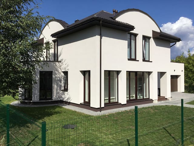 Radvi House
