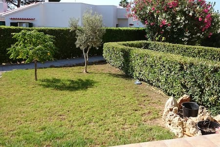 Family apartment in S'Algar, near the sea - Sant Lluís