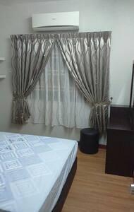 friendly & everything provided - Petaling Jaya