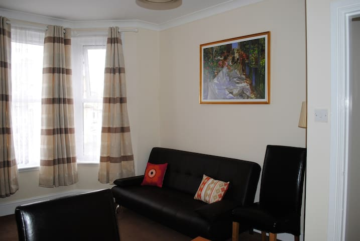 Welcoming Flat - Gillingham, Kent - Gillingham - Apartment