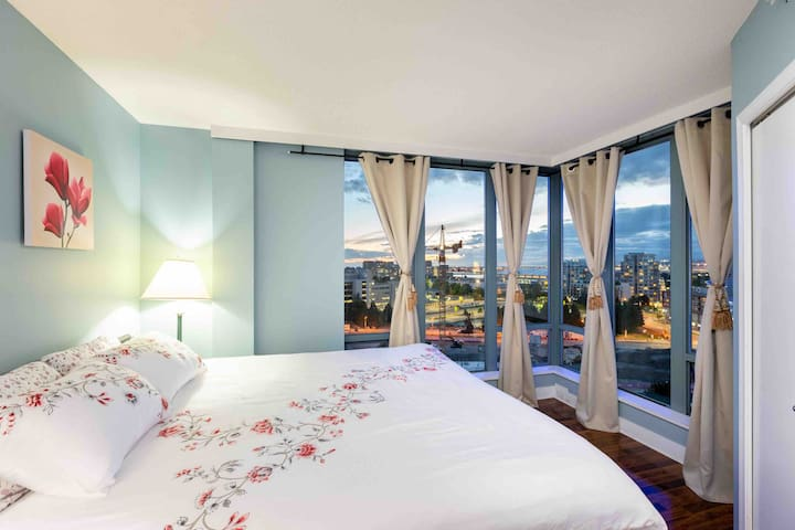 Affordable Hotel Stay at  Condo Prices in Richmond