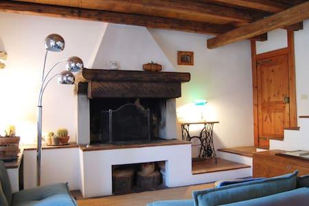 Pogri House Rustico - Relax e pace fuori città - San Dorligo della Valle - House