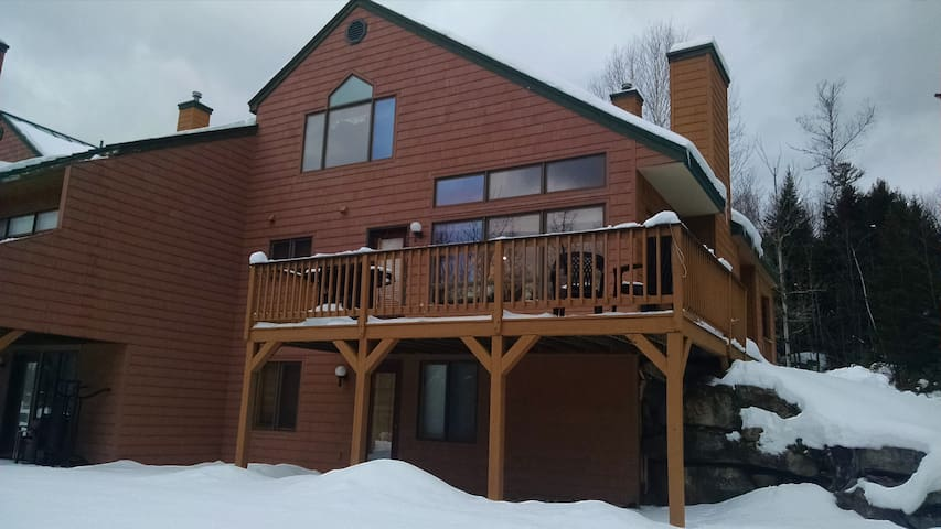 Bretton Woods,with new kitchen,$200 off wkend 2/9