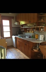 Abant'ta kiralık dağ evi - Bolu Merkez - Alpstuga