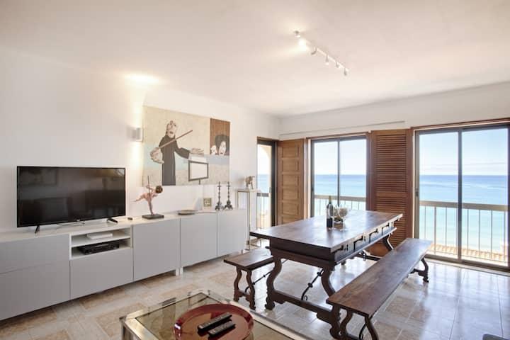 Praia do Ouro Apartment (C21)