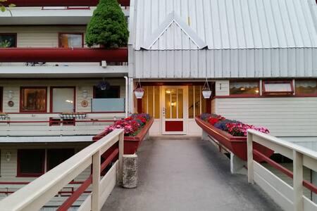 Apartment in Oslo 65 kvm - Stovner
