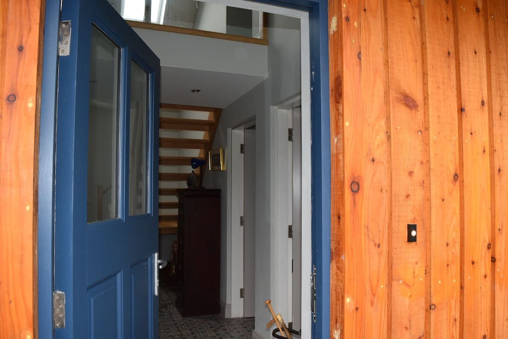 A cosy hideaway 10 minutes to Clonakilty, 5mins to the beach