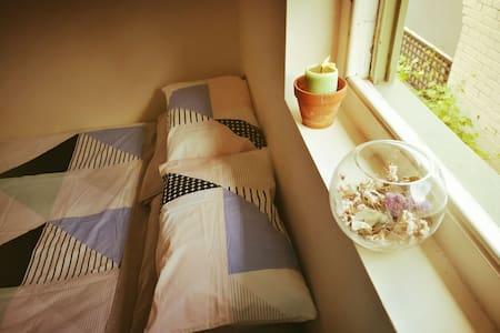 Fuss free accommodation, beautiful beach location - Albert Park - Apartment