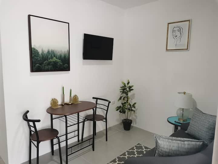 Couples Apartment #3