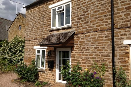 Bellfield Cottage, Chacombe - Banbury - Hus