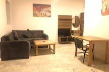 Charming apartment in Hamra