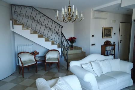 Luxury apartment close to Pompei and Amalfi coast - Angri - Appartement