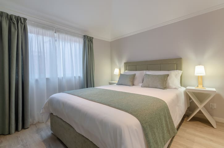Ver Belém Suites - 201 - standard double room