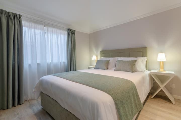 Ver Belém Suites - 201 - standard double room