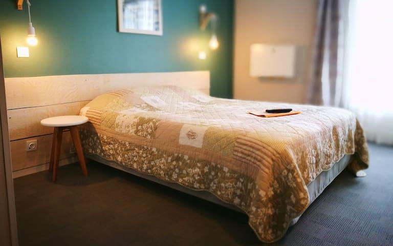 Nouvelle Chambre rénové