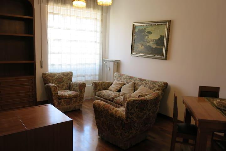 The n° 15 - Roma - Caffarella - Appio Latino - Roma - Apartment