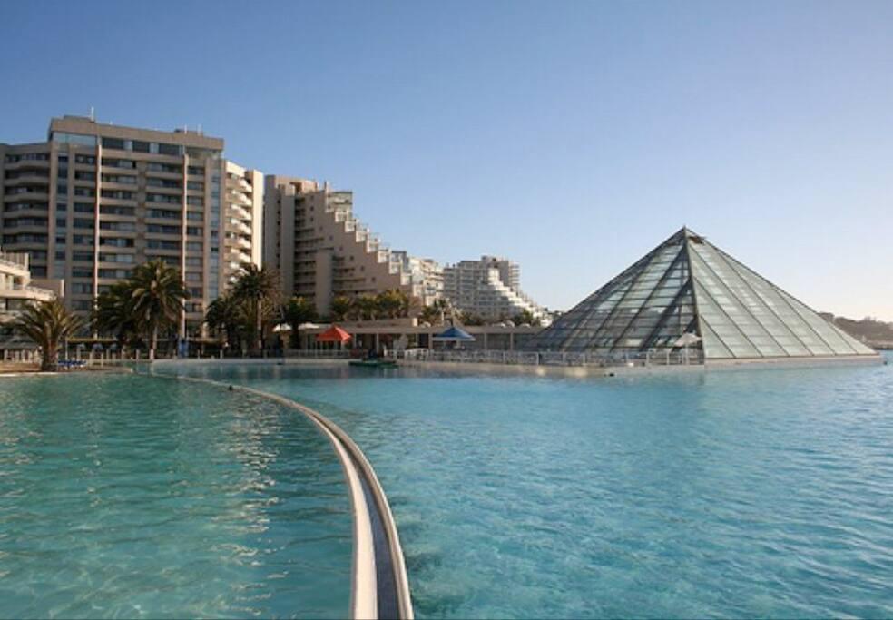 Swimming pools San Alfonso Del Mar
