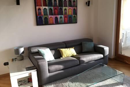 Appartamento Le Sabine - Roma