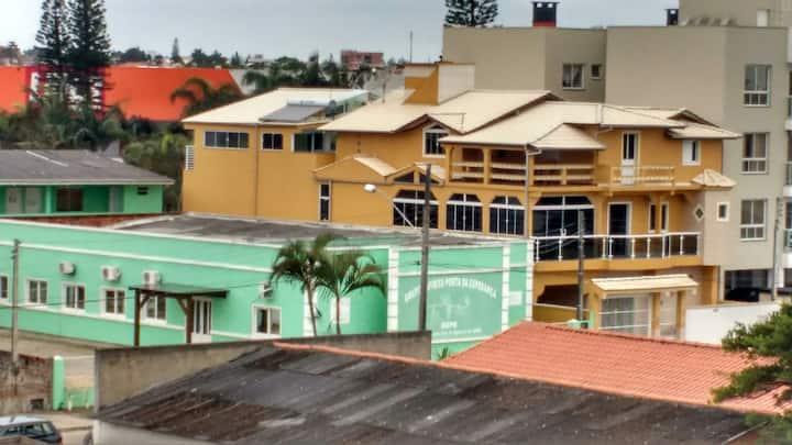 Cobertura 3 quartos Praia da Vila Imbituba SC