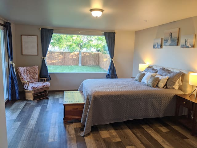 Conveniently Located, Clean Rapid City Home