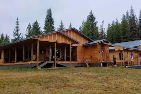 Mountain View Grande Cabin