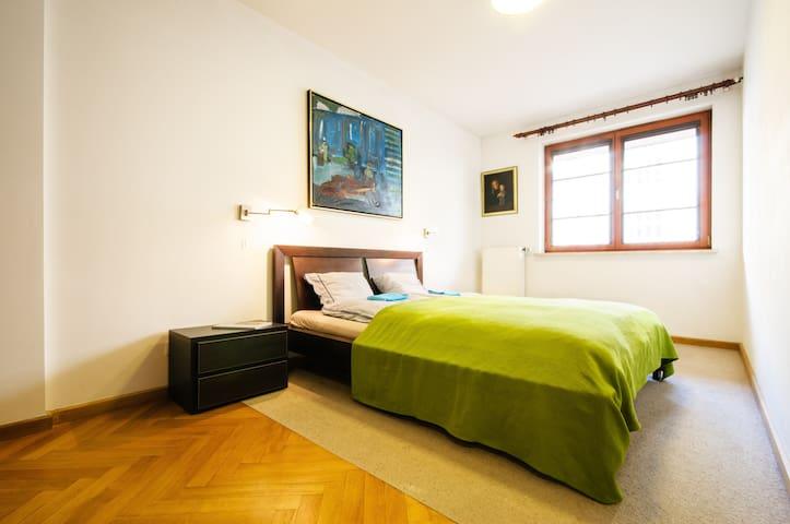 Apartament Floriańska