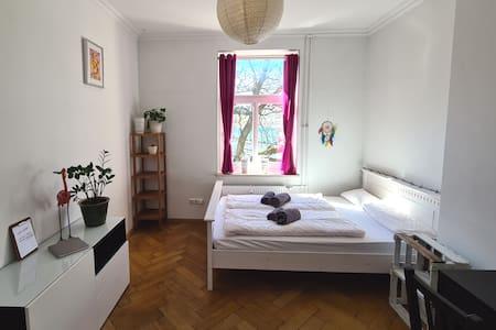 Gemütliche Wohnung mitten in München