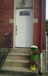 Pittsburgh Deutschtown City House
