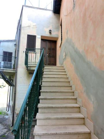 Charming House near Rome