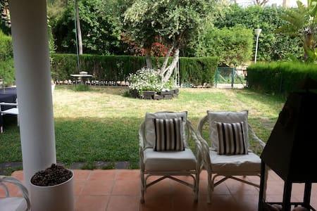 Casa en Campolivar, Godella, Valencia - Campolivar