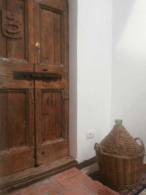 Porta camera 3