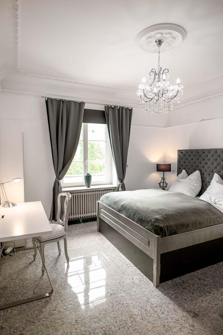 Doppelzimmer - Zimmer 3
