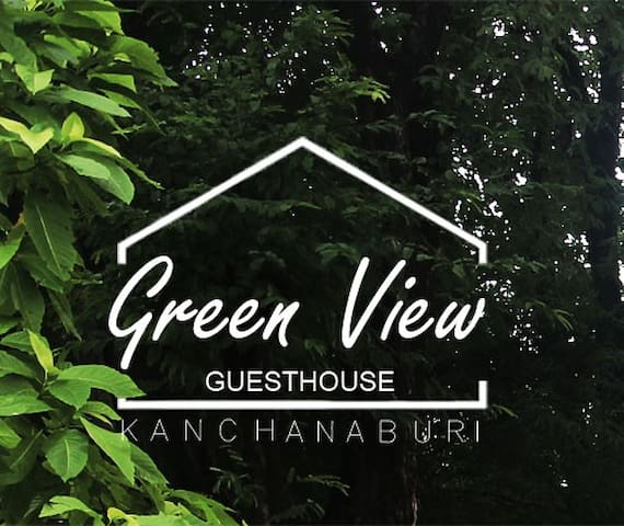 Green View Guesthouse(Fan Room) - Tamakarm  - Pension
