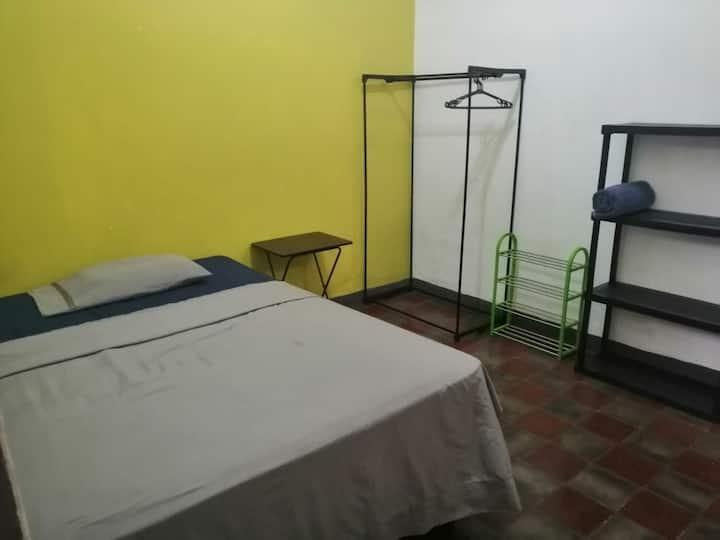 Habitación Privada en el Centro de Granada