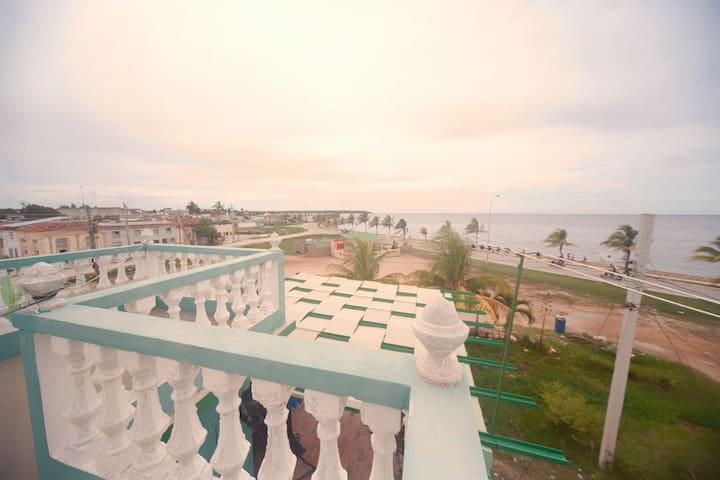 Hostel Vista al Mar
