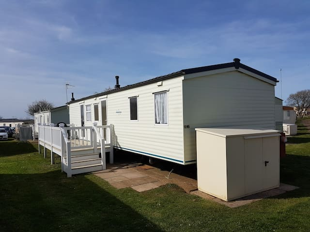 Spacious 8 berth holiday home on the Norfolk coast - Hunstanton - Annat