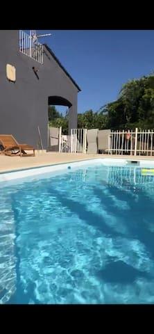 Casa San Michele avec piscine privée, 4 chambres