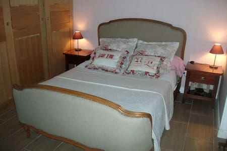 Sleep homestay in farmhouse - Le Sars - Pousada