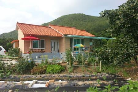 자미산 전원주택 - Maejeon-myeon, Cheongdo-gun - บ้าน